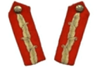 Colonel Collar Patch